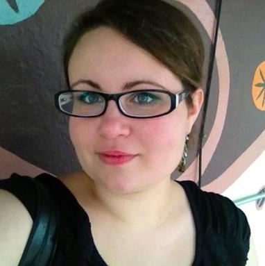 My new glasses.