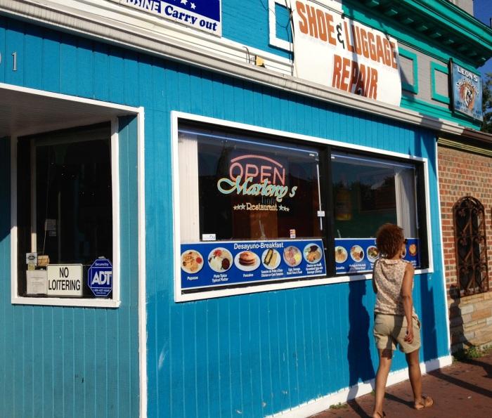 Marleyn's Restaurant