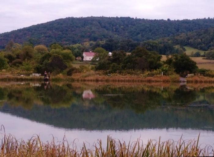 Turner Pond