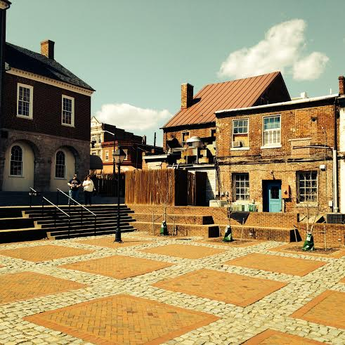 Fredericksburg Historic Market