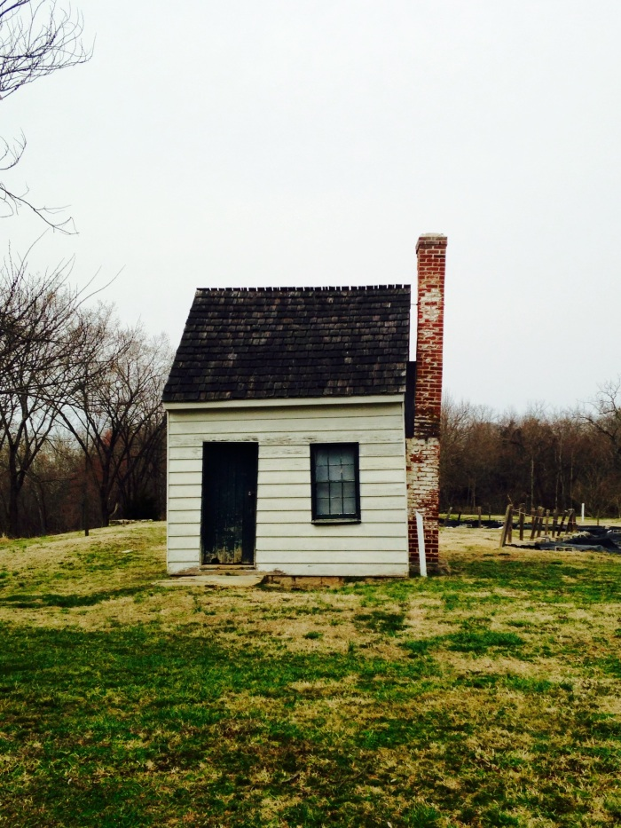 G.W Farmhouse