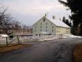 Gettysburg Farm House