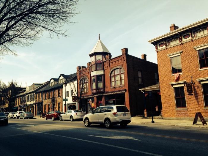 gettysburg town 8