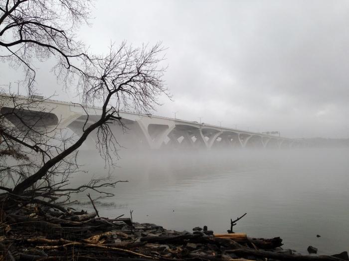 Potomac 14 Bridge