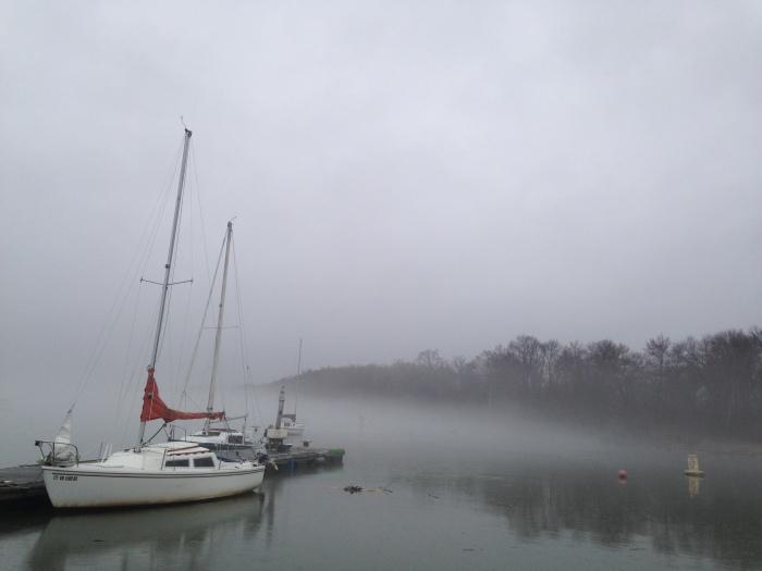 Potomac 4 Belle Haven Marina