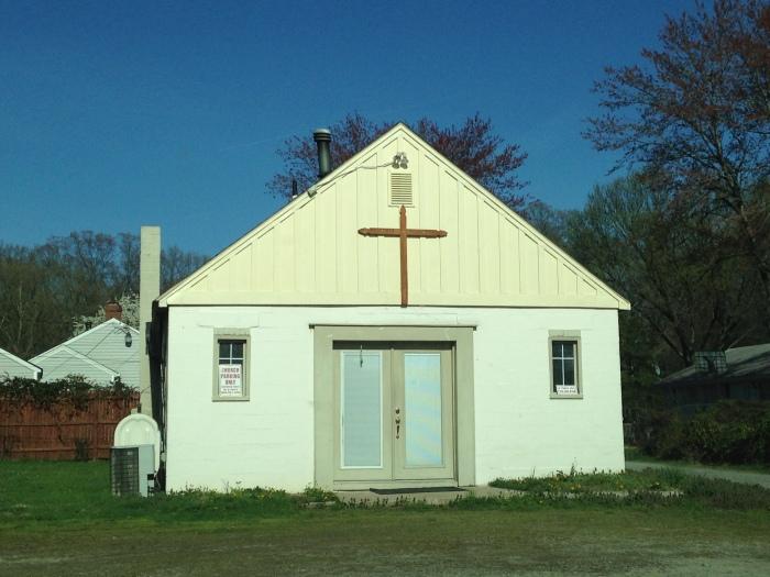 OBWR church
