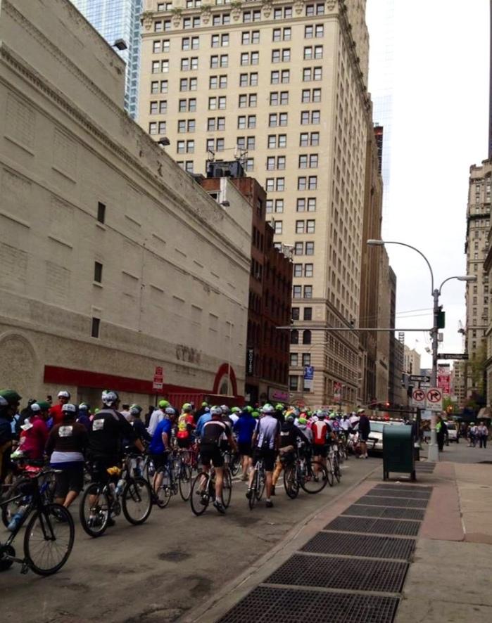 NYC race