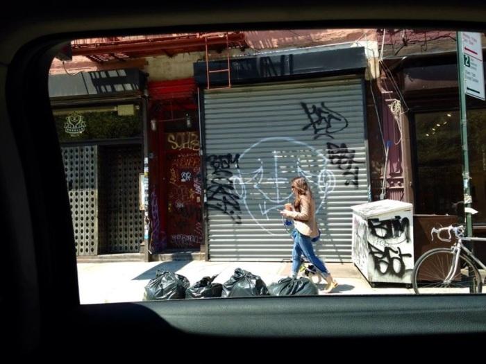 NYC Trashbags