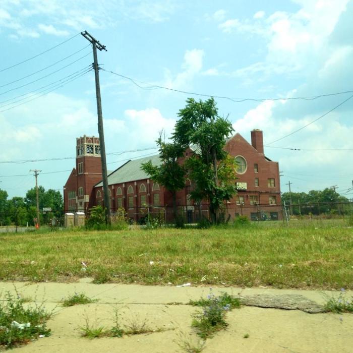 Decay Church 2