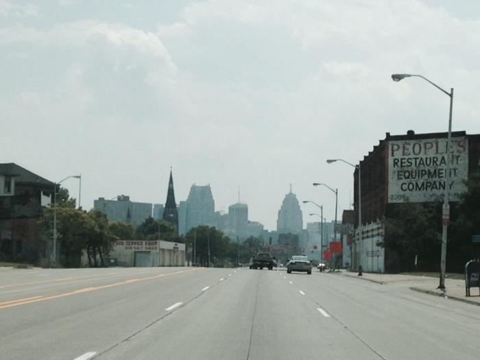 Motor City 1