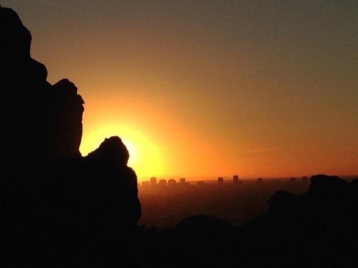 Phoenix 13 Sunset Camelback