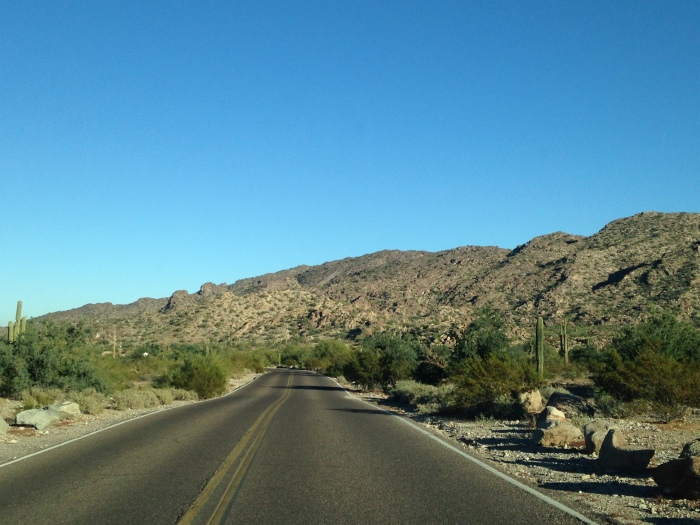Phoenix 4 South Mountains