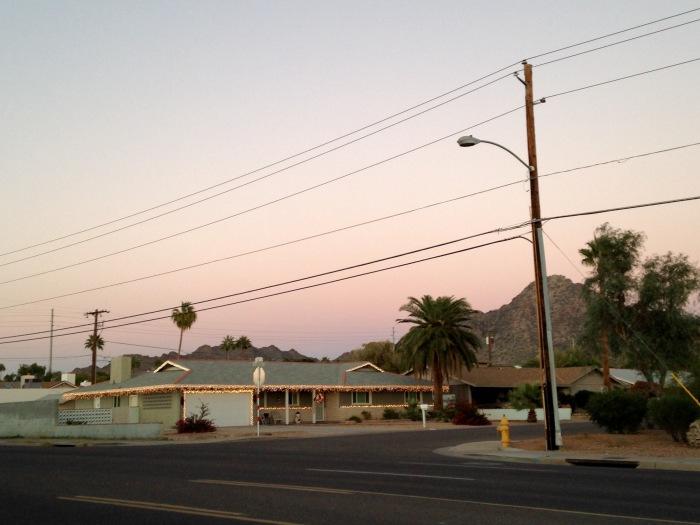 Phoenix 7 Neighborhood
