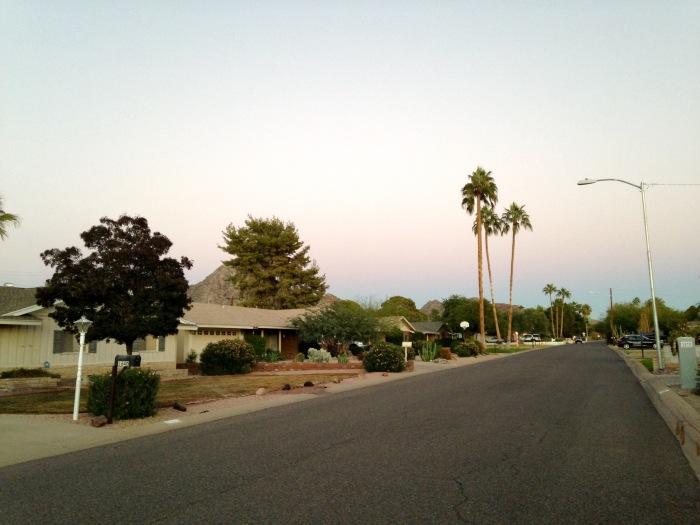 Phoenix 8 Neighborhood