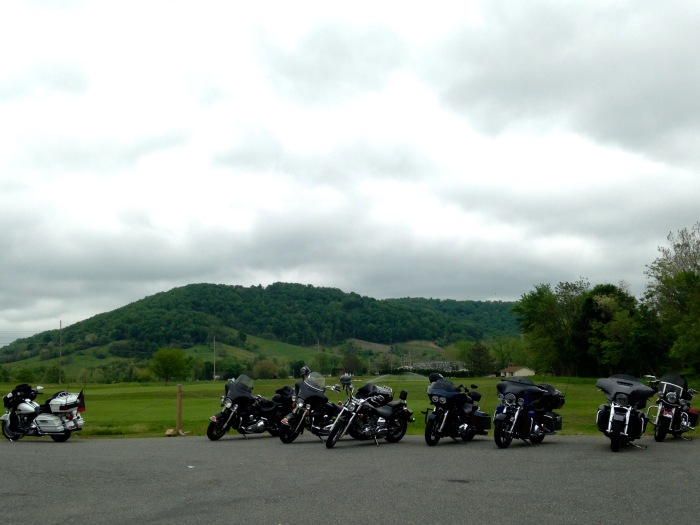 Sperryville 1 motorcycles