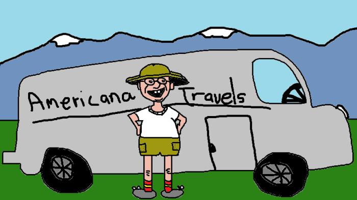Americana Travels