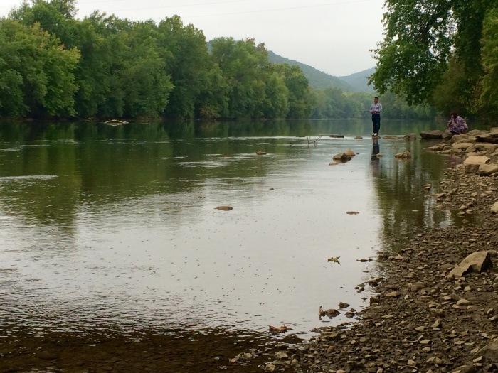 shenandoah-river