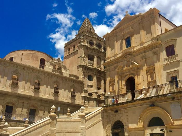 Baroque of Noto