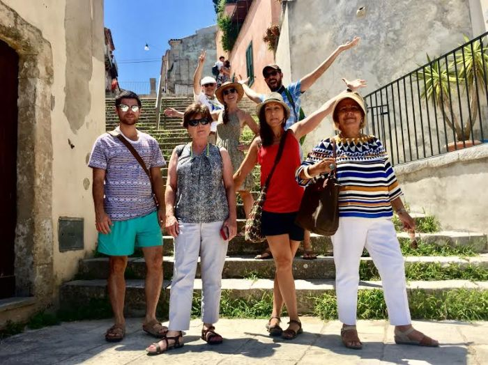 Group travel 2