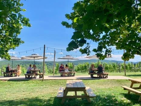 Deergate 50 West Winery