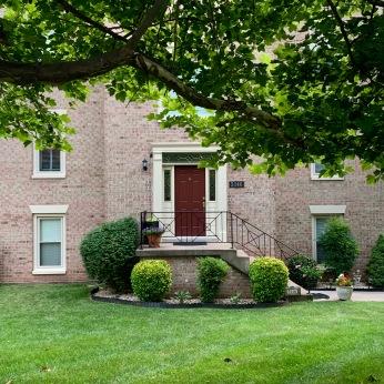 Deergate House