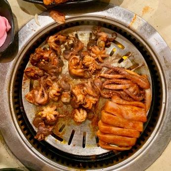Deergate korean 3