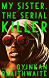 Deergate my sister the serial killer