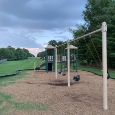 Deergate pipeline playground.