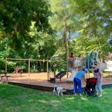 Deergate Playground 1